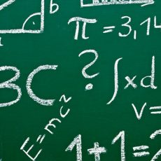 Learning Treasures Of The Internet: Maths, Maths And Maths