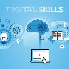 Join Our Digital Skills Survey!
