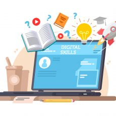 Announcing TeachPitch's Digital Skills Course