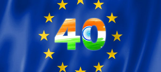 TeachPitch makes it to the Top 40 under 40 EU – India Leaders list