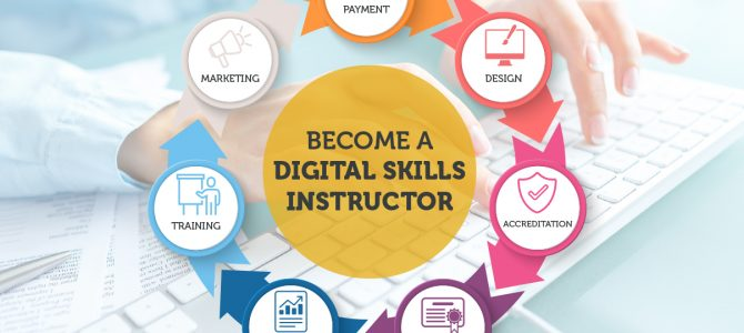 What It Means To Be a Digital Skills Instructor: 3 Questions to Upasana Kapur